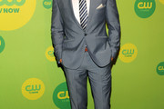 Jay Ryan Men's Suit