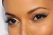 Selita Ebanks Metallic Eyeshadow