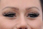 Jenni Farley False Eyelashes