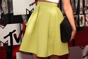 Jessica Alba Knee Length Skirt