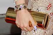 Jessie J Tube Clutch