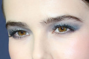 Zoey Deutch Smoky Eyes