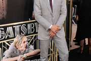 Joel Edgerton Men's Suit