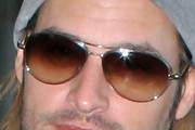 Josh Holloway Aviator Sunglasses