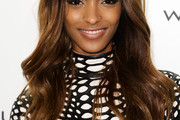 Jourdan Dunn Long Wavy Cut