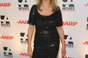Cheryl Ladd Little Black Dress