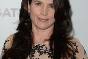 Julia Ormond Long Curls