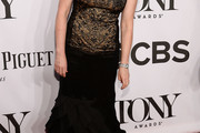 Mare Winningham Evening Dress