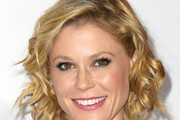 Julie Bowen Short Curls