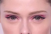 Coco Rocha Cat Eyes