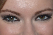 Caitlin O'Connor Smoky Eyes