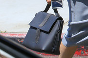 Jennifer Garner Single Strap Tote
