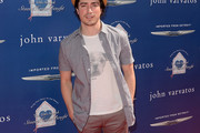 Ben Feldman Button Down Shirt