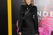 Hanne Gaby Odiele Little Black Dress