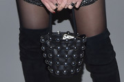 Kristina Bazan Leather Purse