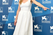 Amy Ryan Cocktail Dress