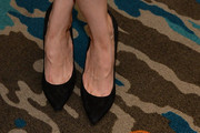 Lucy Punch Pumps