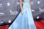 Kacey Musgraves Evening Dress