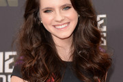 Kara Hayward Long Wavy Cut