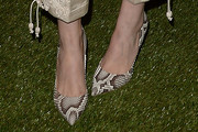 Kate Mara Pumps