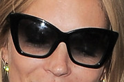 Kate Moss Cateye Sunglasses