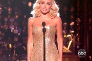 Katherine Jenkins Evening Dress