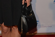 Kathy Ireland Leather Tote