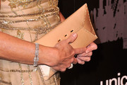 Katie Couric Envelope Clutch