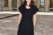 Marion Cotillard Little Black Dress