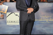 Kellan Lutz Men's Suit
