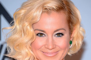 Kellie Pickler Finger Wave