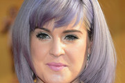 Kelly Osbourne Asymmetrical Cut
