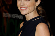 Kerry Condon Ponytail