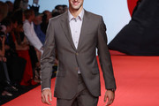 Novak Djokovic Men's Suit