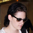 Kristen Stewart Hair - Loose Ponytail