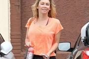 Kym Johnson T-Shirt