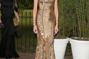 L'Wren Scott Beaded Dress