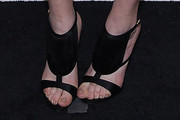 Natasha Lyonne Strappy Sandals