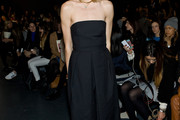 Kelly Connor Strapless Dress