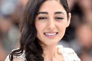 Golshifteh Farahani Medium Curls