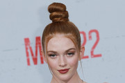 Larsen Thompson Hair Knot