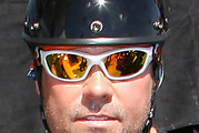 Troy Gentry Performance Oval Frames
