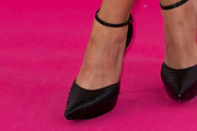Laura Robson Platform Pumps