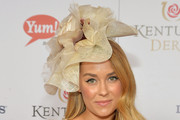 Lauren Conrad Decorative Hat