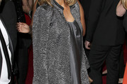 Lauren Hutton Evening Coat