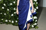 Lauren Santo Domingo Long Skirt