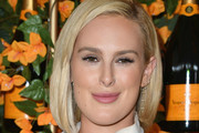 Rumer Willis Graduated Bob