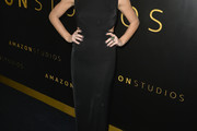 Ashley Greene Cutout Dress
