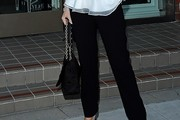 Lisa Vanderpump Slacks