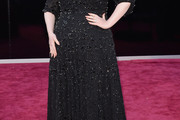 Adele Evening Dress